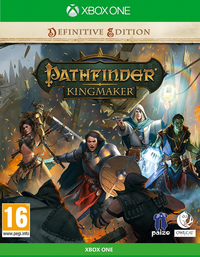 Pathfinder Kingmaker xbox one download code