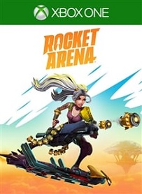 Rocket Arena xbox one download code