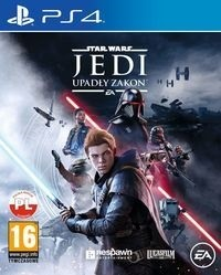 Star Wars Jedi Fallen Order ps4 download code