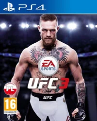 UFC 3 ps4 download code