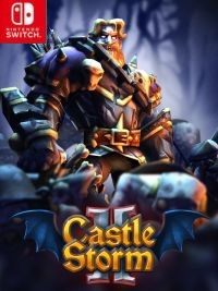CastleStorm 2 Switch download code