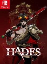 Hades Switch download code