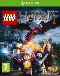 LEGO Hobbit xbox one download code
