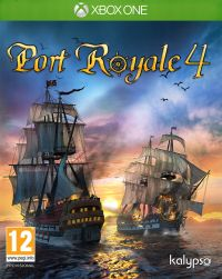Port Royale 4 xbox one download code