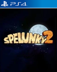 Spelunky 2 ps4 download code