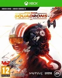Star Wars Squadrons xbox one download code