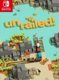 Unrailed Switch download code