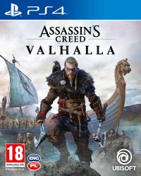 Assassins Creed Valhalla ps4 download code