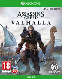 Assassins Creed Valhalla xbox one download code