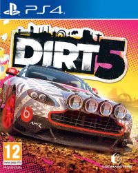 DiRT 5 ps4 download code