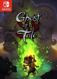 Ghost of a Tale Switch download code