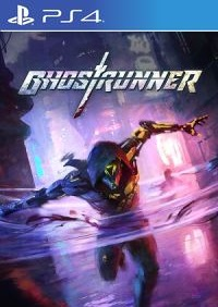 Ghostrunner ps4 download code