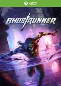 Ghostrunner xbox one download code