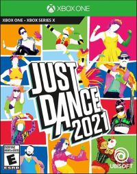 Just Dance 2021 xbox one download code