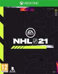 NHL 21 xbox one download code