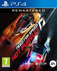 Hot Pursuit Remastered ps4 download code