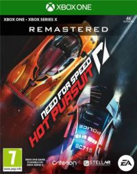 Hot Pursuit Remastered xbox one download code