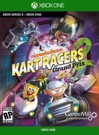 Nickelodeon Kart Racers 2 xbox one download code