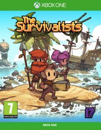The Survivalists xbox one download code