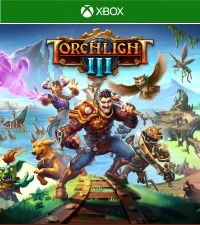 Torchlight 3 xbox one download code