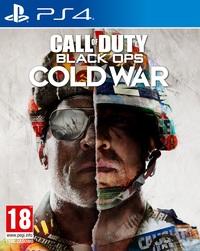 Black Ops Cold War ps4 download code