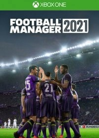Football Manager 2021 xbox one download code