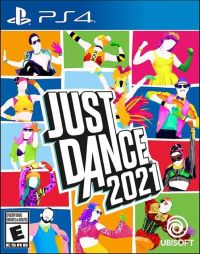 Just Dance 2021 ps4 download code