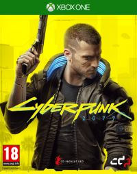 Cyberpunk 2077 xbox one download code