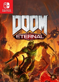 Doom Eternal Switch download code