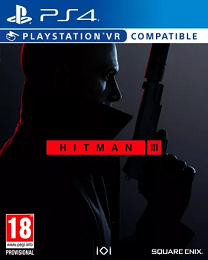 Hitman 3 ps4 free download code