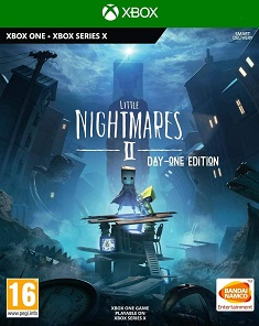 Little Nightmares 2 xbox free download code