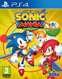 Sonic Mania ps4 free download code