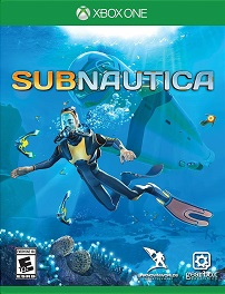 Subnautica xbox one free download code