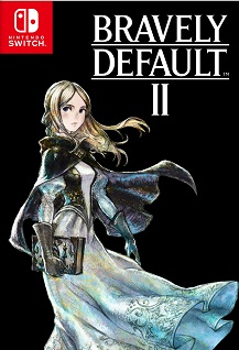 Bravely Default 2 Switch free download code