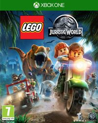 LEGO Jurassic World xbox free download code