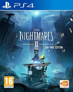 Little Nightmares 2 ps4 free download code