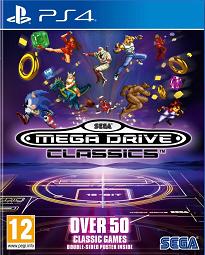 Sega Genesis Classics ps4 free download code