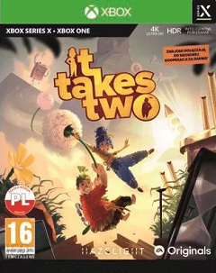 It Takes Two xbox redeem code free download
