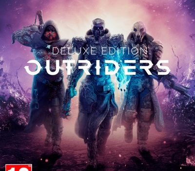 Outriders ps4 free download code