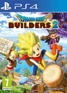 Dragon Quest Builders 2 ps4 redeem code free download