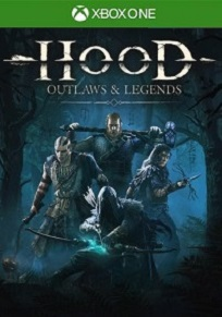 Hood Outlaws & Legends xbox one redeem code free download