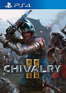 Chivalry 2 ps4 redeem code free download