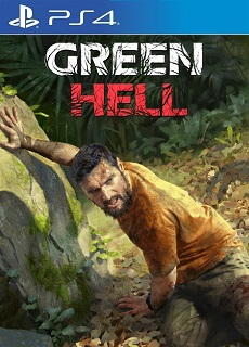 Green Hell ps4 redeem code free download