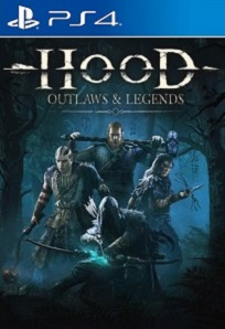 Hood Outlaws & Legends ps4 redeem code free download