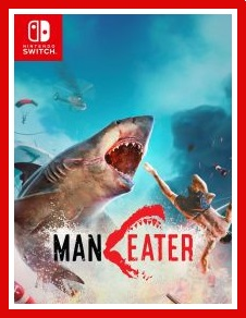 Maneater Switch redeem code free download