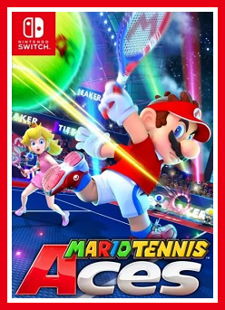 Mario Tennis Aces Switch redeem code free download