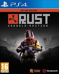 Rust ps4 redeem code free download