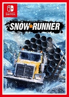 SnowRunner Switch redeem code free download