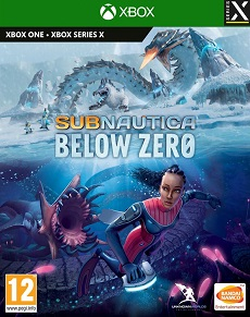 Subnautica Below Zero xbox one redeem code free download