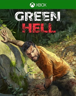 Green Hell xbox one redeem code free download